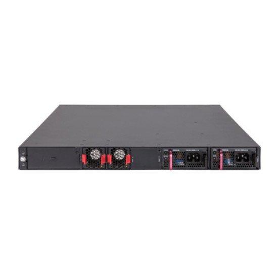 HPE 5130 48G PoE+ 4SFP+ HI with 1 Interface Slot Switch Gigabit Ethernet