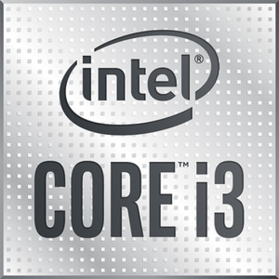 Intel Core i3-10100F processeur 3,6 GHz 6 Mo Smart Cache