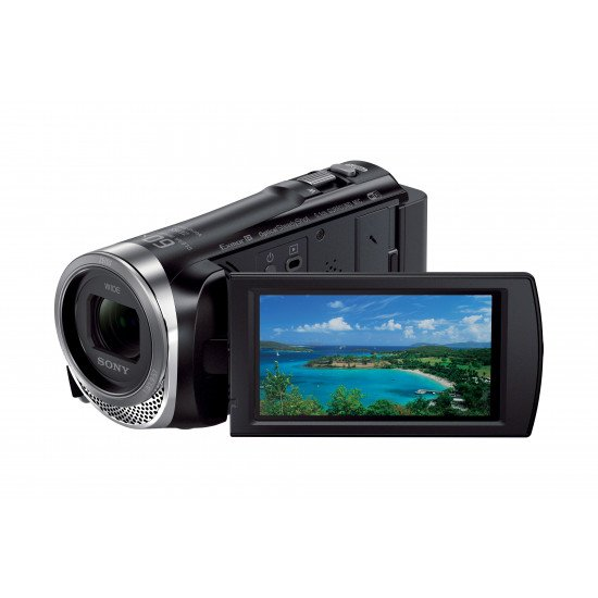 Sony HDR-CX450 Full HD Caméscope