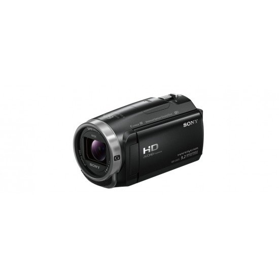 Sony HDR-CX625B Full HD Caméscope