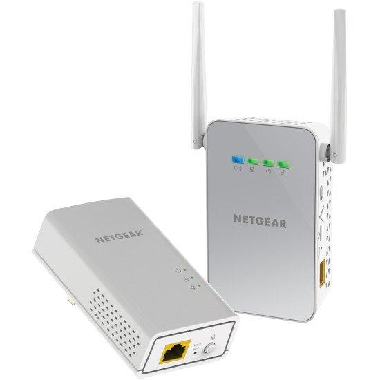 Netgear PowerLINE 1000 + WiFi
