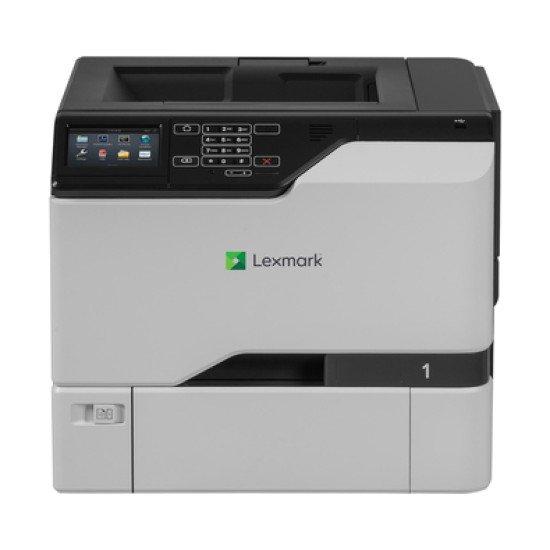 Lexmark CS720de Imprimante Laser