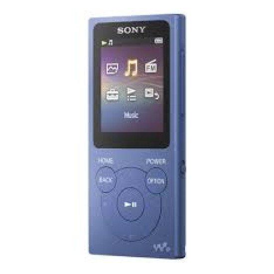 Sony Walkman NW-E394L Lecteur MP3 8Go