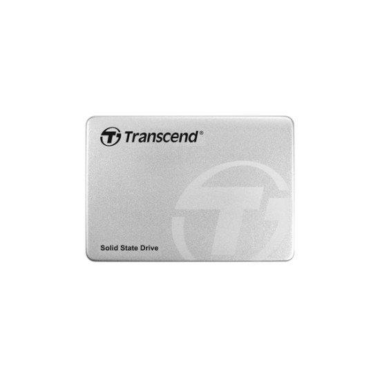 Transcend SSD220  disque SSD SATA 240 Go