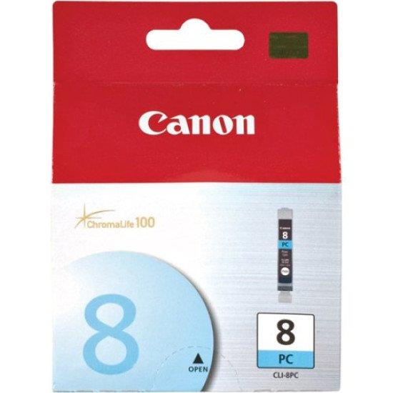 Canon CLI-8PC Cartouche encre / Photo cyan