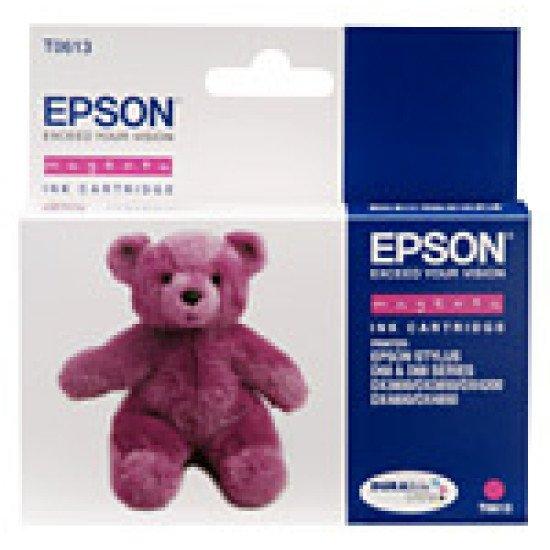 Epson T0613 Cartouche encre Magenta