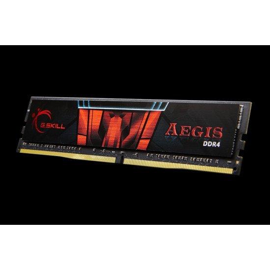G.Skill Aegis module de mémoire 16 Go 2 x 8 Go DDR4 3000 MHz