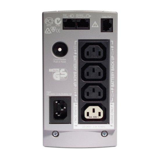 APC BK350EI UPS