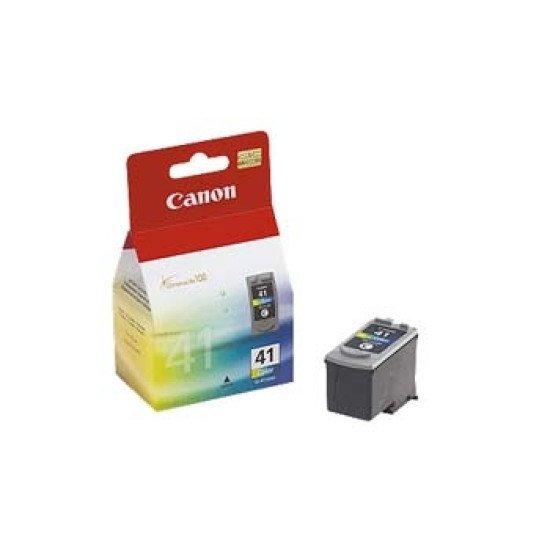 Canon CL-41 Cartouche encre / cyan, magenta, Jaune