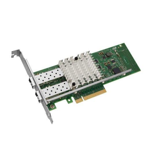 Intel X520-DA2 Adaptateur réseau Avec fil PCI-E