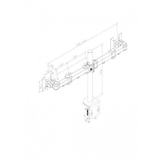 Newstar FPMA-D960D support bureau
