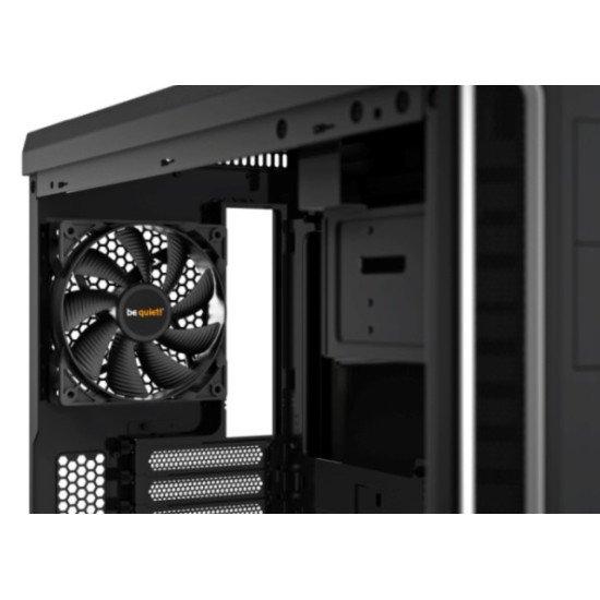be quiet! Pure Base 600  Boitier PC Noir
