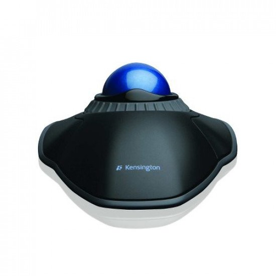 Kensington Orbit Optical avec molette Trackball Filaire