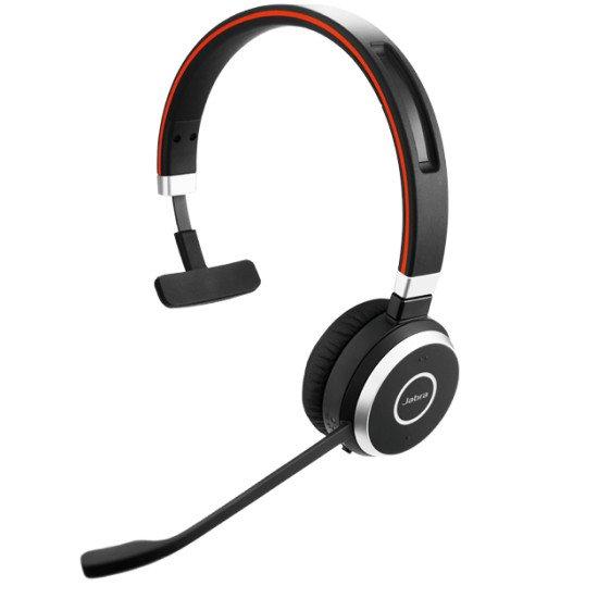 Jabra EVOLVE 65 UC Mono Casque audio
