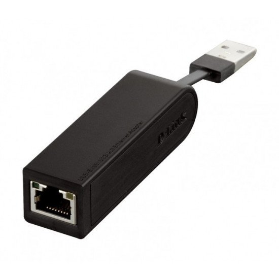 D-Link Adaptateur réseau USB DUB-E100