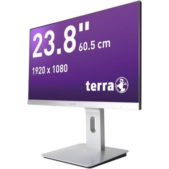 """Wortmann AG TERRA 2462W LED écran PC 23.8"""""""
