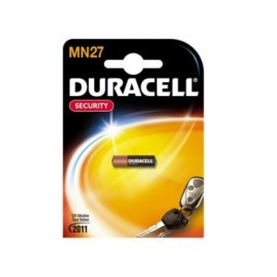 Duracell pile MN27