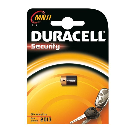 Duracell Long Life MN 11