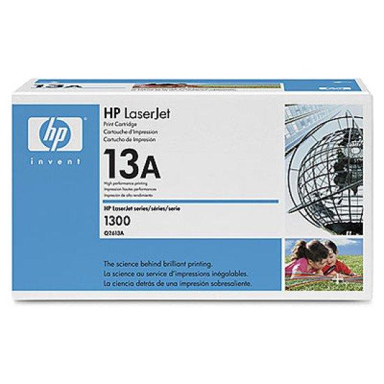 HP 13A / Q2613A Toner Noir