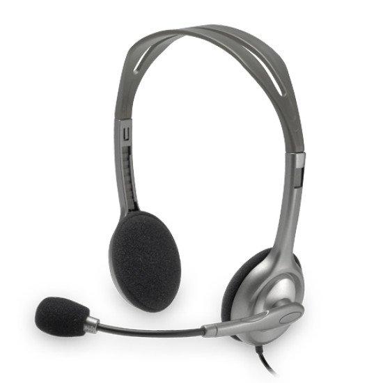 Logitech Casque Audio LGT-H110