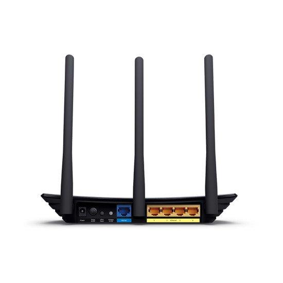 TP-LINK TL-WR940N Routeur Wi-Fi N 450Mbps