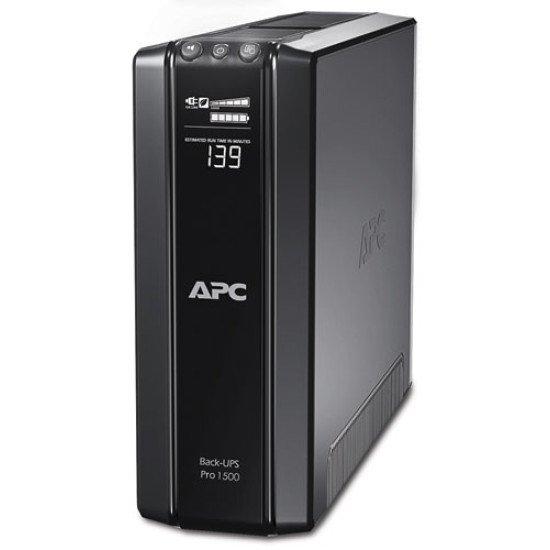 APC BACK-UPS RS 1500VA 230V UPS