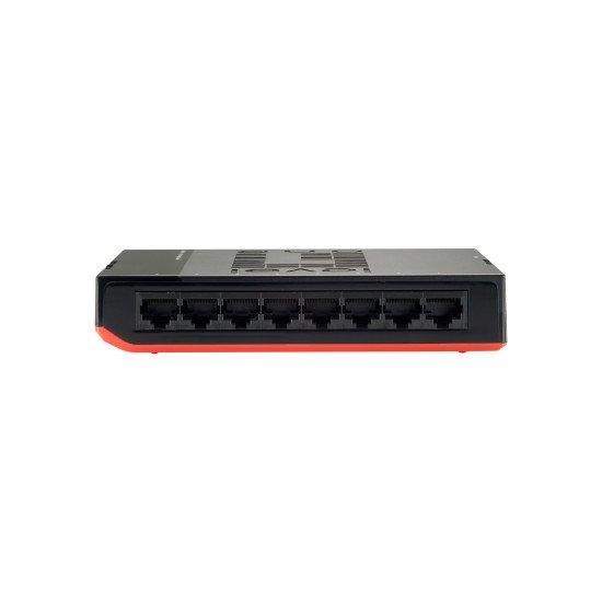 LevelOne GSW-0807 Switch Gigabit Ethernet