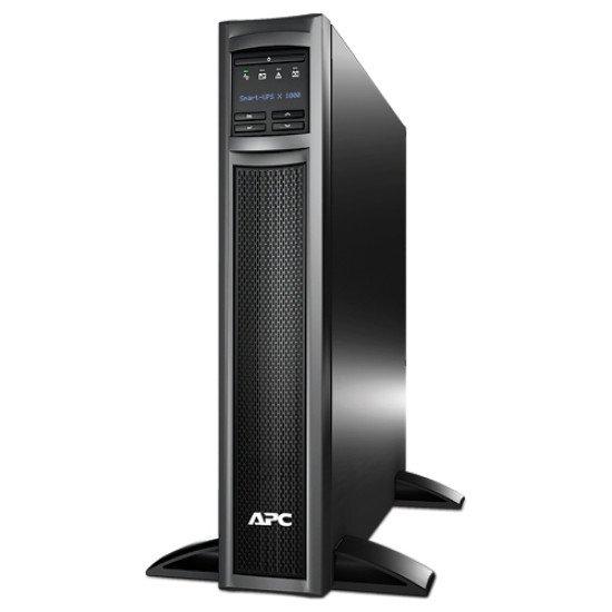 APC Smart-UPS X 1000VA Rack/Tower UPS