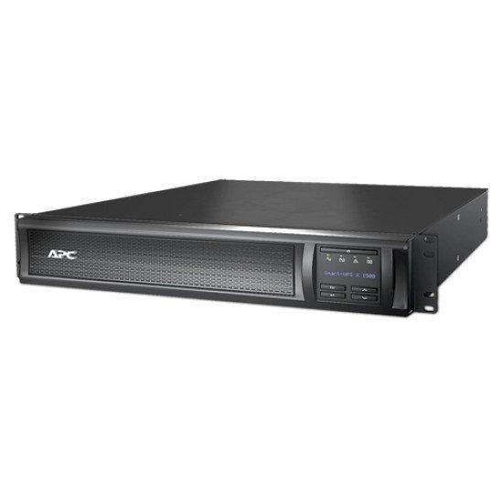 APC Smart-UPS X 1500VA UPS