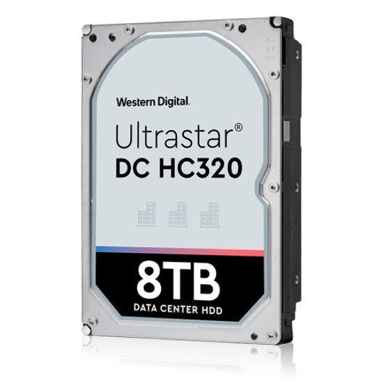 "HGST Ultrastar DC HC320 3.5"" 8 To"