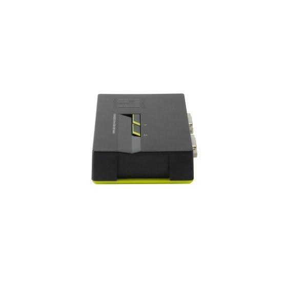 LevelOne KVM-0222