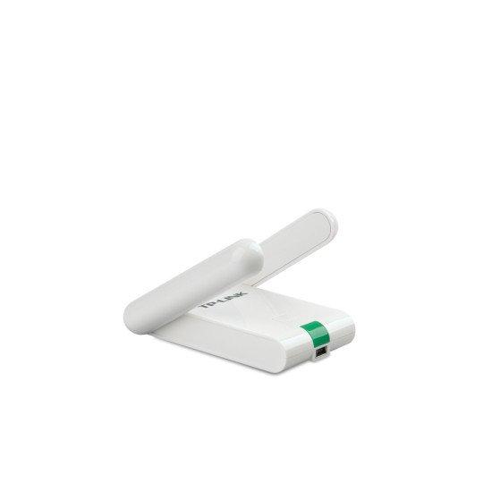 TP-LINK 300Mbps High Gain Wireless N USB Adaptateur réseau Sans fil USB