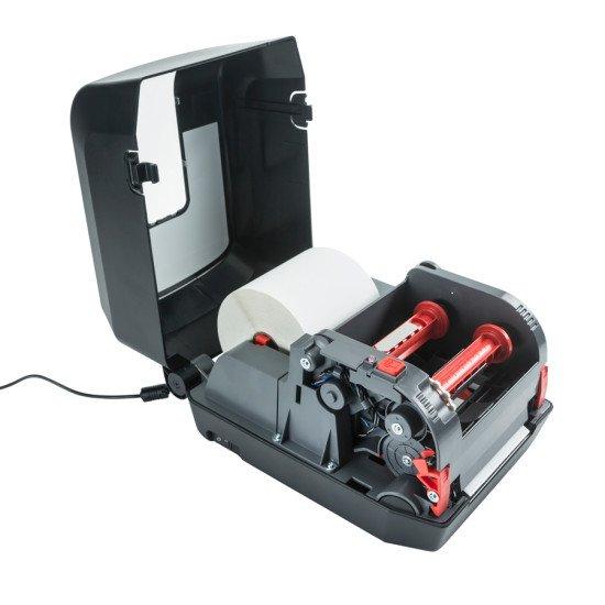 Honeywell PC42T imprimante pour étiquettes Transfert thermique 203 x 203 DPI