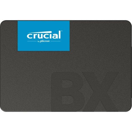 """Crucial BX500 disque SSD 2.5"""" 240 Go SATA III"""