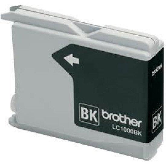 Brother LC-1000BK cartouche encre /  Noir