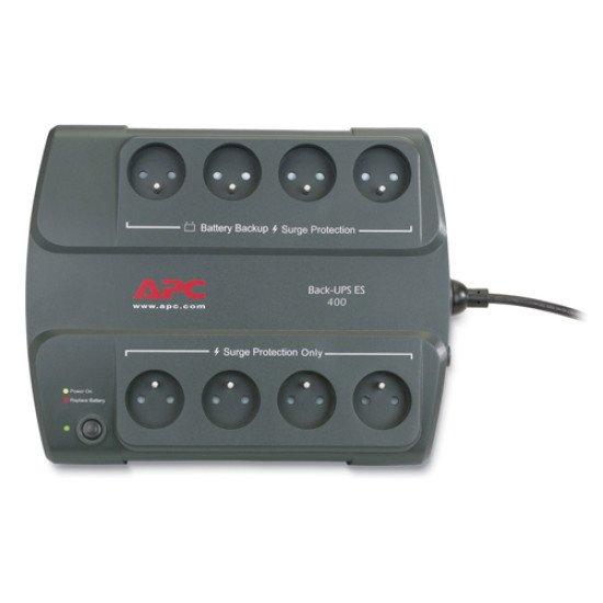 APC Back-UPS 400, FR UPS