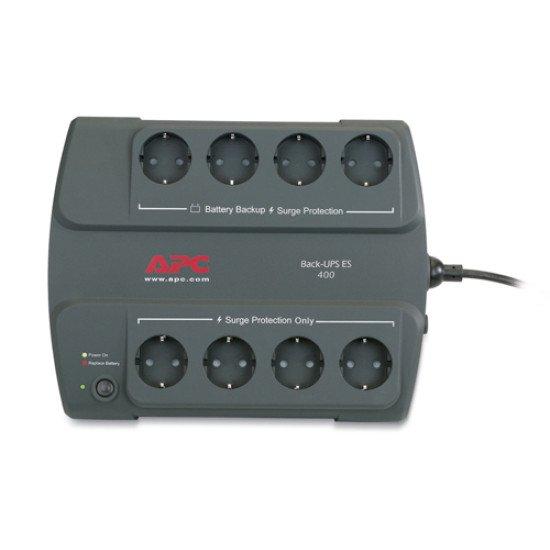 APC Back-UPS 400 DE UPS