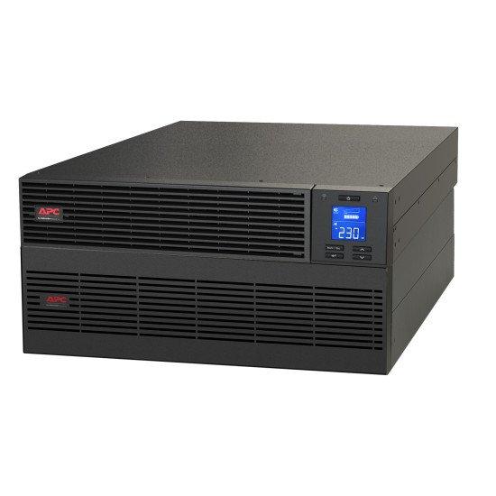 APC SRV6KRIL UPS Double-conversion (en ligne) 6000 VA 6000 W