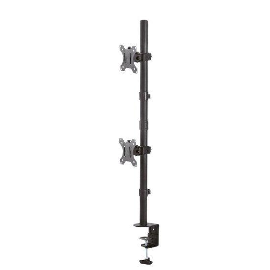 "Newstar FPMA-D550DVBLACK support d'écran plat 32"""