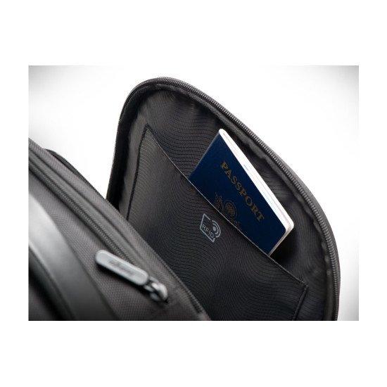 Kensington Sac à dos Contour 2.0 Business pour ordinateur portable 15,6
