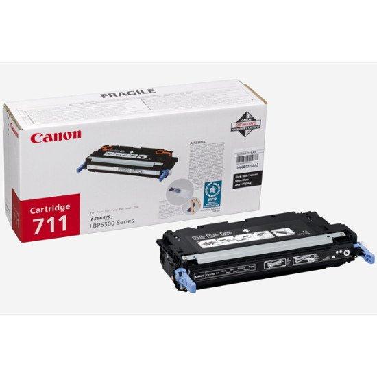 Canon 711 / 1660B002 Toner Noir