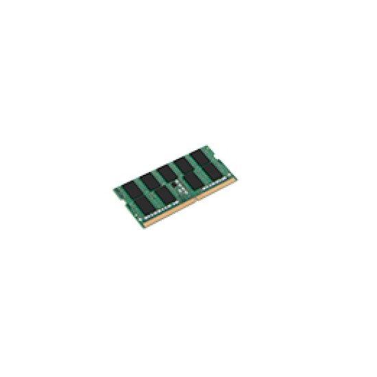 Kingston Technology KTD-PN426E/16G module de mémoire 16 Go 1 x 16 Go DDR4 2666 MHz ECC