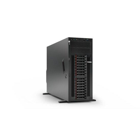 Lenovo ThinkSystem ST550 serveur 2,2 GHz Intel® Xeon® Silver Rack (4 U) 550 W