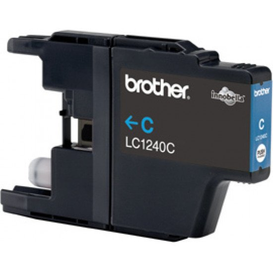 Brother LC-1240C cartouche encre /  Cyan