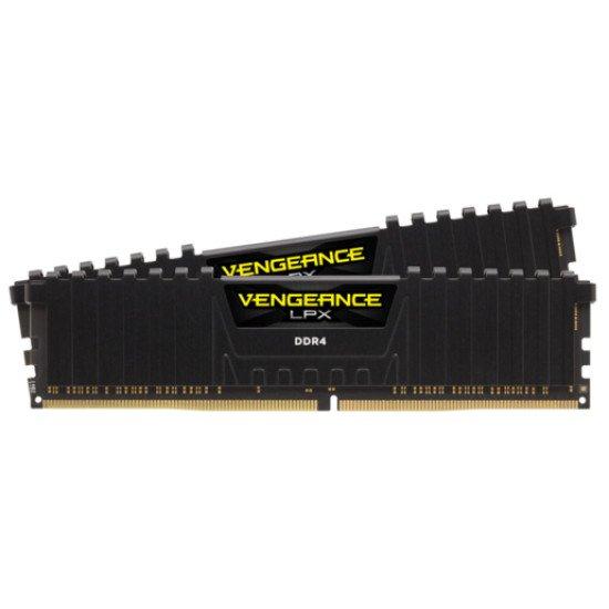 Corsair Vengeance LPX CMK32GX4M2E3200C16 module de mémoire 32 Go 2 x 16 Go DDR4 3200 MHz