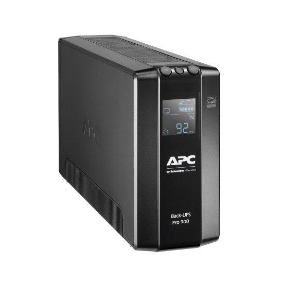 APC BR900MI UPS 900 VA 540 W 6 sortie(s) CA