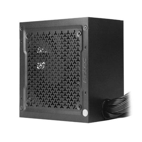 Antec NE600G Zen unité d'alimentation d'énergie 600 W ATX Noir