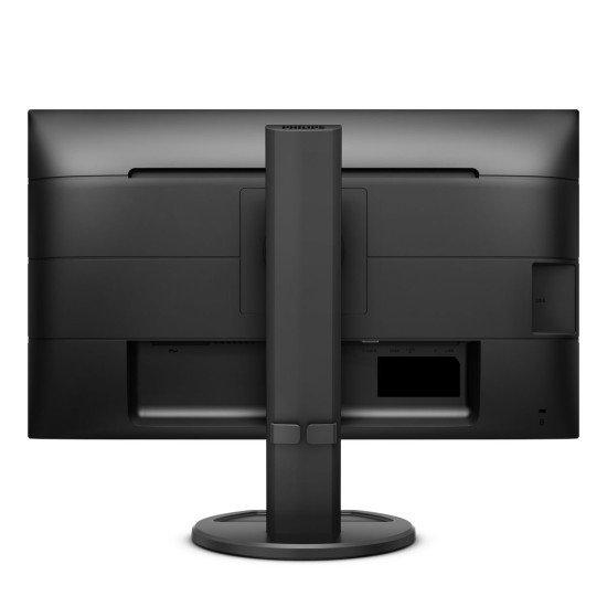 "Philips B Line 243B9/00 écran PC 24"" 1920 x 1080 pixels Full HD LED Noir"
