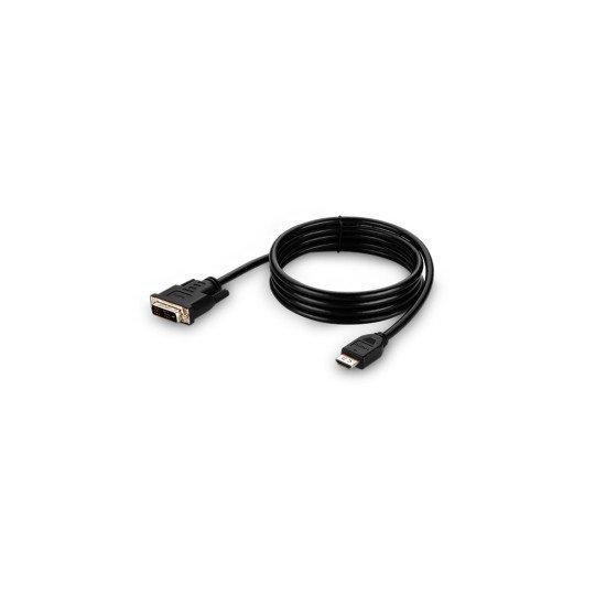 Belkin F1DN1VCBL-HH6T câble HDMI 1,8 m HDMI Type A (Standard) Noir