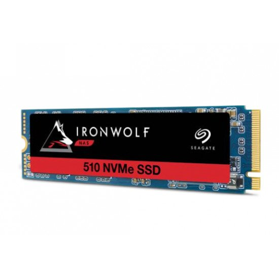 Seagate IronWolf 510 M.2 disque SSD 1920 Go PCI Express 3.0